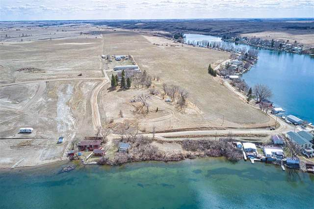 Lots 134-137 Strawberry Lake, Ruso, ND 58778 (MLS #210817) :: Signal Realty