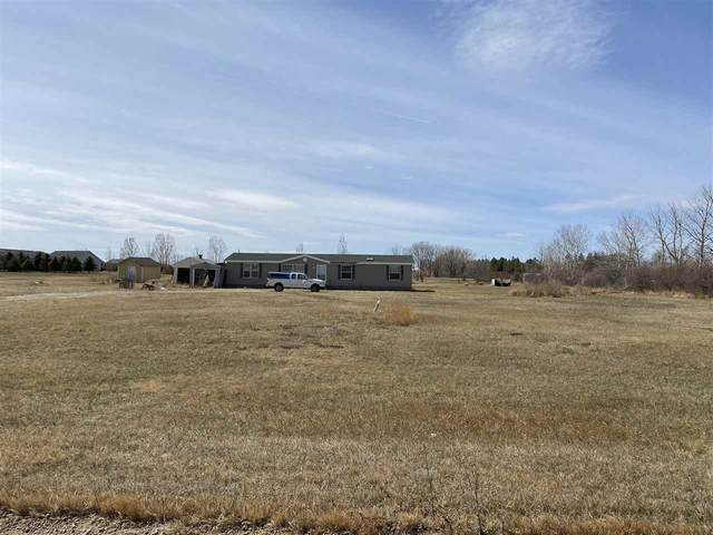 2850 62ND ST SE, Minot, ND 58701 (MLS #210828) :: Signal Realty