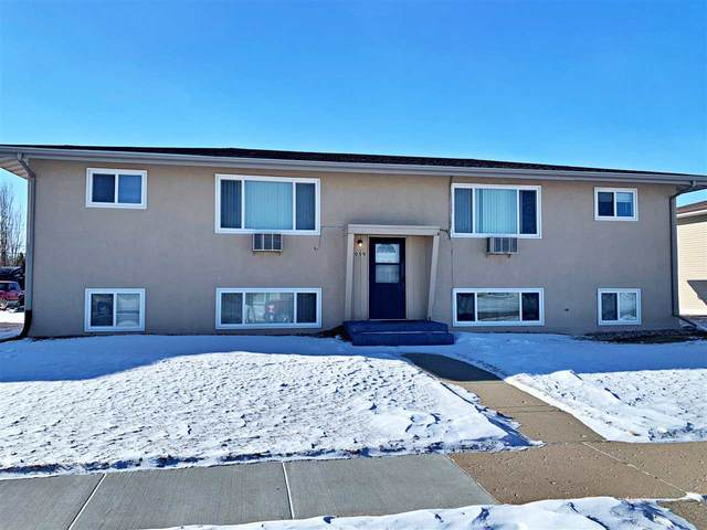 2039 5TH ST, Minot, ND 58703 (MLS #210870) :: Signal Realty