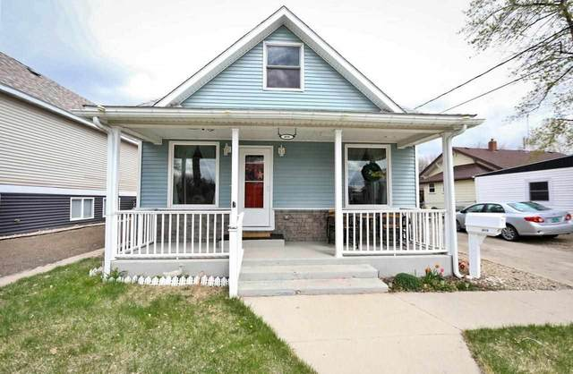 408 5th Ave NW, Minot, ND 58703 (MLS #210876) :: Signal Realty