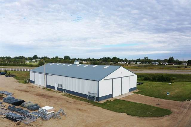 114 5th Avenue, Surrey, ND 58785 (MLS #210896) :: Signal Realty