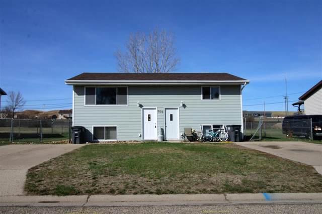 506 Parkway Dr, Burlington, ND 58722 (MLS #210906) :: Signal Realty
