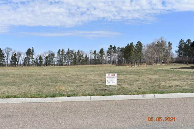 812 Freedom Drive, Garrison, ND 58540 (MLS #210910) :: Signal Realty