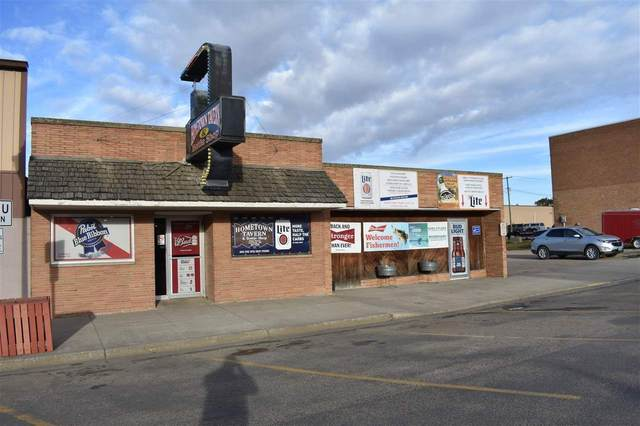 31 S Main, Garrison, ND 58540 (MLS #210911) :: Signal Realty