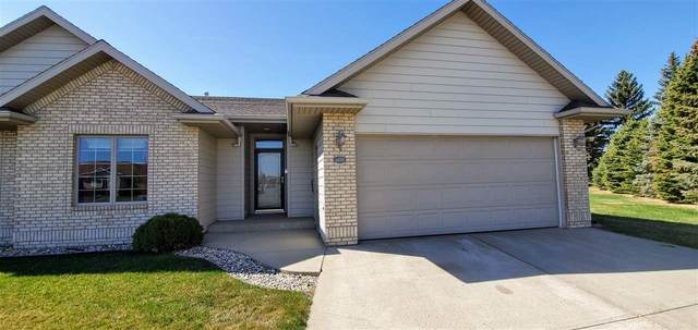 1100 15th Ct SE, Minot, ND 58701 (MLS #210916) :: Signal Realty