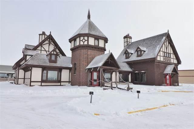 215 Highway 2 W, Devils Lake, ND 58301 (MLS #210918) :: Signal Realty
