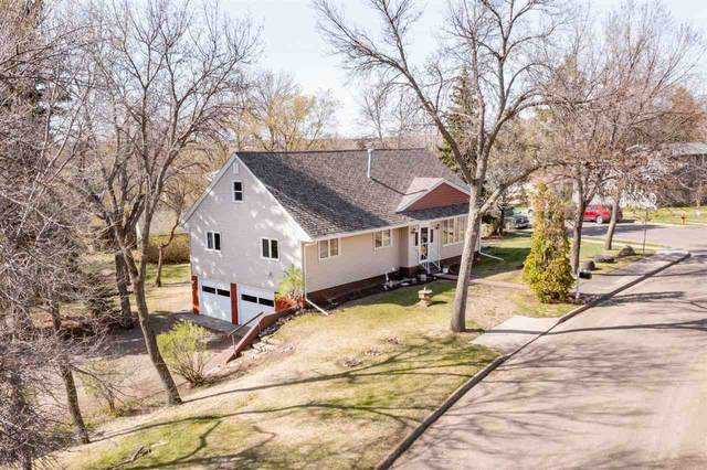 1715 Northwest Ave, Minot, ND 58703 (MLS #210923) :: Signal Realty