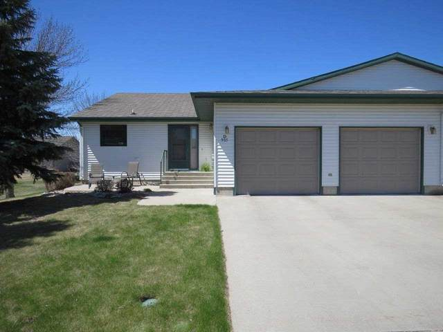 905-Unit D 33rd Ave SW D, Minot, ND 58701 (MLS #210926) :: Signal Realty