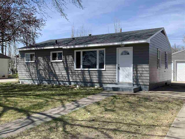 508 24th Ave NW, Minot, ND 58703 (MLS #210929) :: Signal Realty