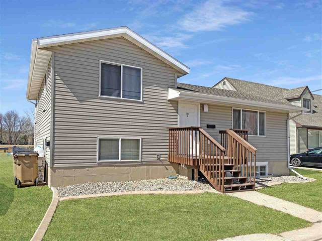 501 9th Street Nw, Minot, ND 58703 (MLS #210930) :: Signal Realty