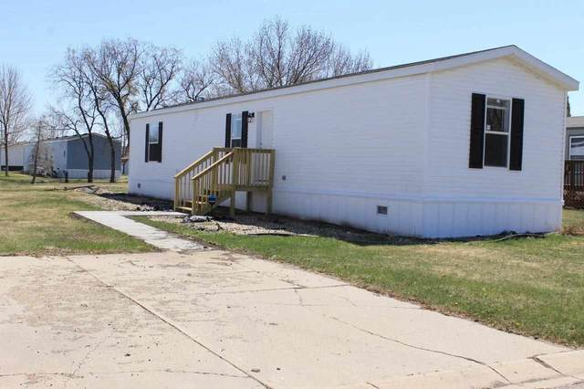 406 31st Ave Lot #413 SE #413, Minot, ND 58701 (MLS #210947) :: Signal Realty