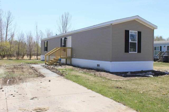406 31st Ave Lot #619 SE #619, Minot, ND 58701 (MLS #210950) :: Signal Realty