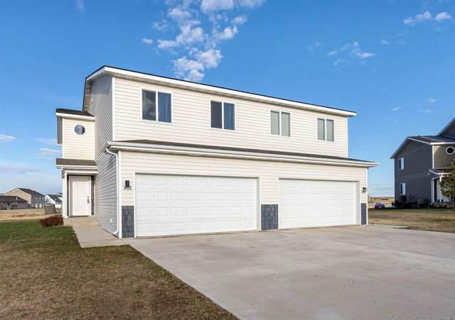 802 Nighthawk Dr, Stanley, ND 58784 (MLS #210954) :: Signal Realty
