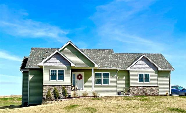 800 170th St. NW, Des Lacs, ND 58733 (MLS #210960) :: Signal Realty