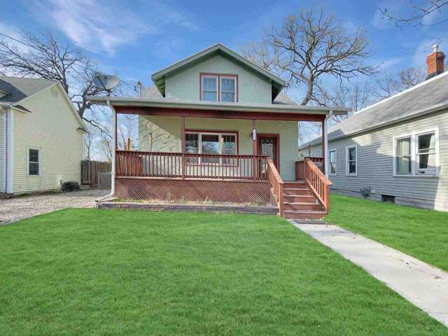 611 1st Ave. SE, Minot, ND 58701 (MLS #210968) :: Signal Realty