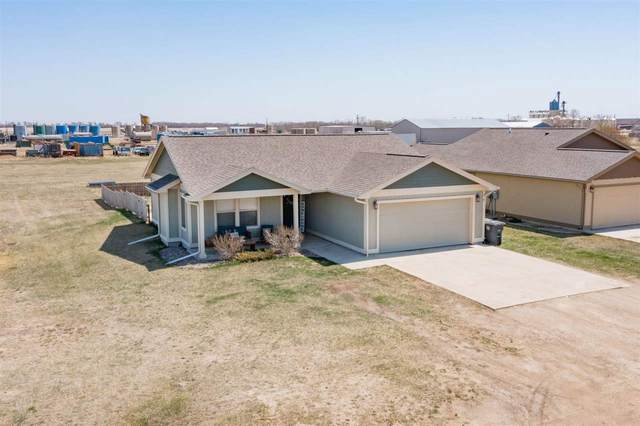 506 6TH AVE NE, Mohall, ND 58761 (MLS #210970) :: Signal Realty