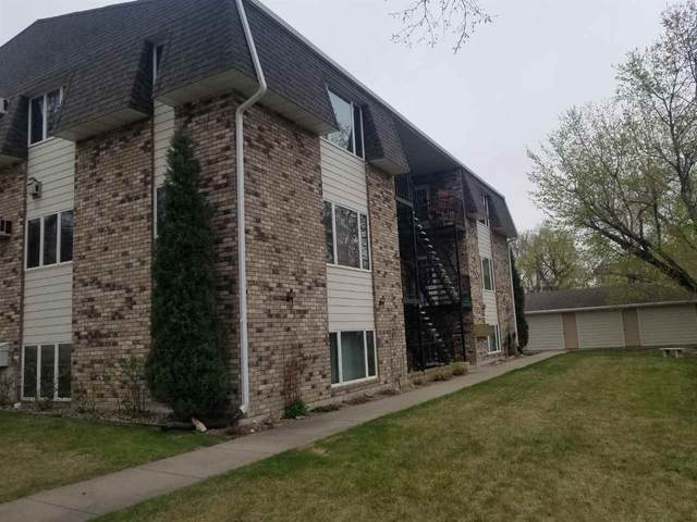 415 N 1st Street Unit 5 #5, Bismarck, ND 58501 (MLS #210972) :: Signal Realty