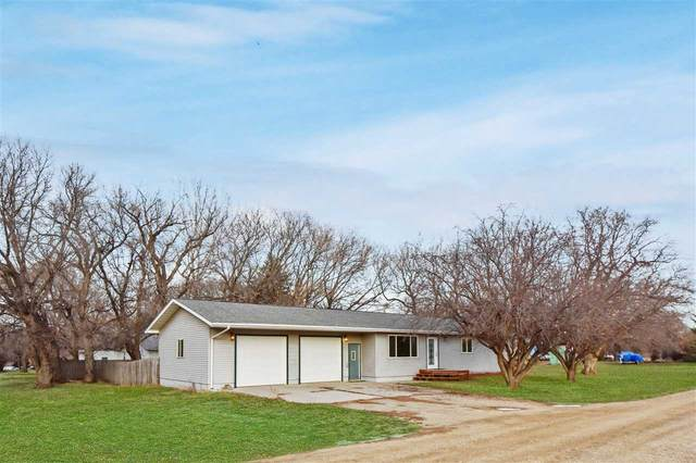 30 2nd Ave, Sawyer, ND 58781 (MLS #211029) :: Signal Realty