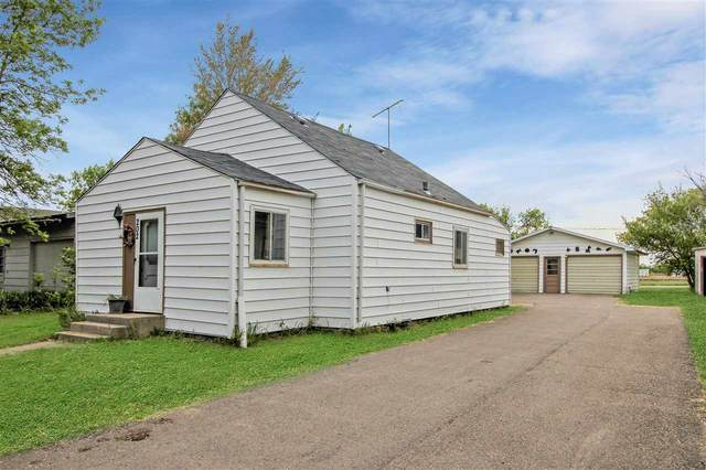 202 Central Ave. S, Mohall, ND 58761 (MLS #211070) :: Signal Realty