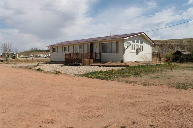 8927 41st St NW, New Town, ND 58763 (MLS #211074) :: Signal Realty
