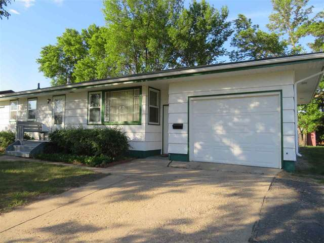 1225 NW Sunset Blvd Nw, Minot, ND 58703 (MLS #211138) :: Signal Realty