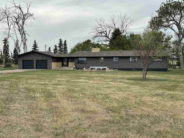 925 NW 89th St, Newburg, ND 58762 (MLS #211175) :: Signal Realty
