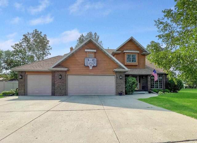 3304 12th St. SW, Minot, ND 58701 (MLS #211196) :: Signal Realty