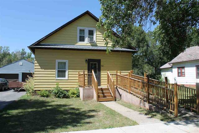 311 NW 1st St, Parshall, ND 58770 (MLS #211202) :: Signal Realty