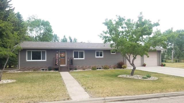 101 NE 6th Street, Mohall, ND 58761 (MLS #211210) :: Signal Realty