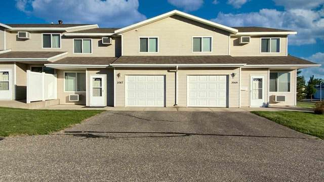 2067 14th Street NW, Minot, ND 58703 (MLS #211217) :: Signal Realty
