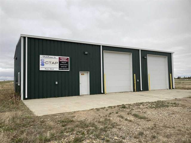 6273/6275 NW 91st Ave., Ross, ND 58766 (MLS #211230) :: Signal Realty