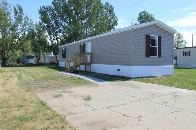 405-#21 31st Ave Lot 21 SE, Minot, ND 58701 (MLS #211233) :: Signal Realty