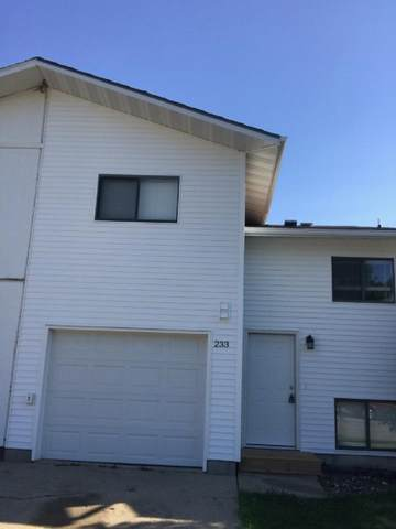 233 3RD ST SW, Surrey, ND 58785 (MLS #211234) :: Signal Realty