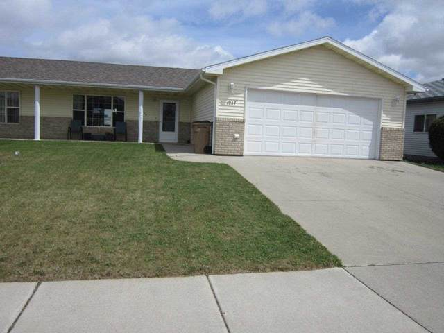 1947 24th St SW, Minot, ND 58701 (MLS #211247) :: Signal Realty