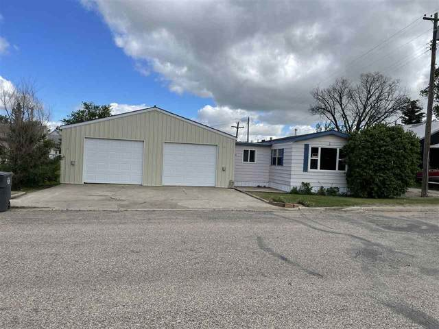 104 3rd Ave W, Columbus, ND 58727 (MLS #211258) :: Signal Realty