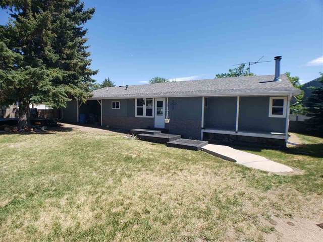 106 NE Lincoln Ave, Granville, ND 58741 (MLS #211259) :: Signal Realty