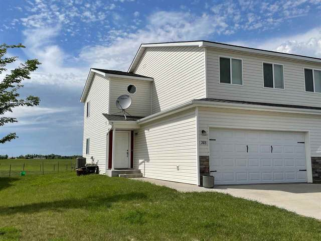 365 Adeline Drive, Stanley, ND 58784 (MLS #211260) :: Signal Realty
