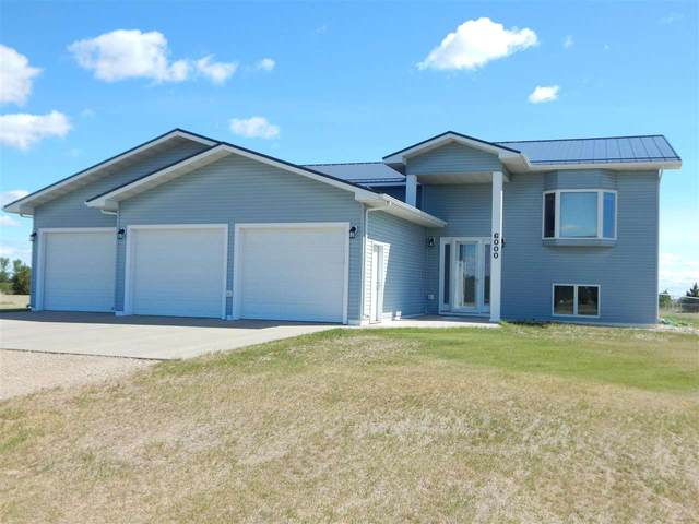 6000 SW 59th Avenue, Minot, ND 58701 (MLS #211264) :: Signal Realty
