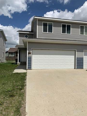 206 7th St SW, Tioga, ND 58852 (MLS #211270) :: Signal Realty