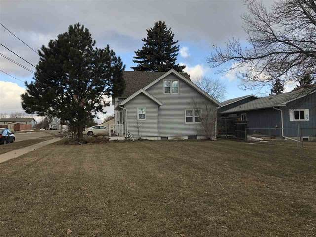620 SW 13th Ave A, B, C, Minot, ND 58701 (MLS #211284) :: Signal Realty