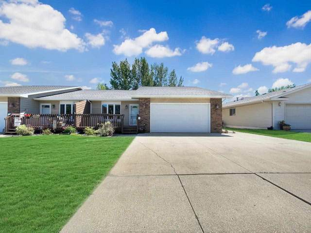 1251 34th Ave. SW, Minot, ND 58701 (MLS #211285) :: Signal Realty