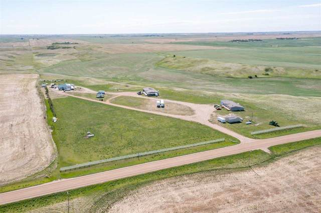 5140 67th Ave NW, Plaza, ND 58771 (MLS #211298) :: Signal Realty