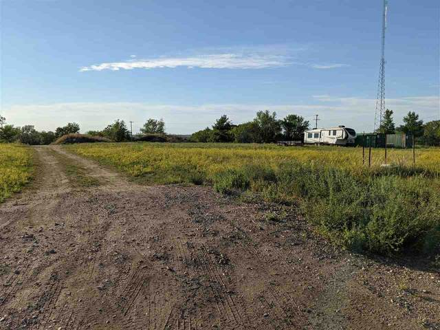 TBD Hwy 2&52 Bypass W, Minot, ND 58701 (MLS #211299) :: Signal Realty