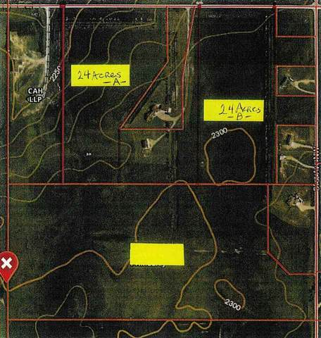 0000 NW 65th St   Lot B, Stanley, ND 58784 (MLS #211321) :: Signal Realty