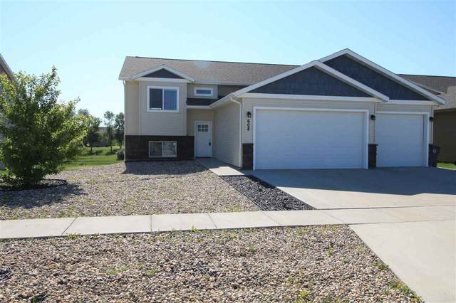 608 Klein Ave, Surrey, ND 58785 (MLS #211343) :: Signal Realty