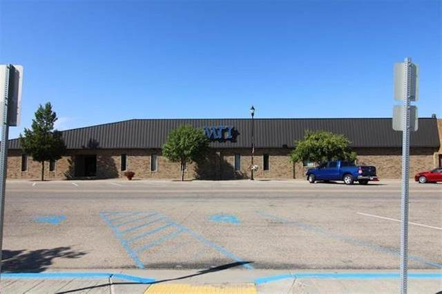 112 W Main St, Mohall, ND 58761 (MLS #211390) :: Signal Realty