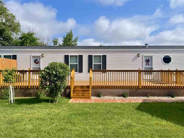800-LOT 506 31st Ave SE, Minot, ND 58701 (MLS #211400) :: Signal Realty