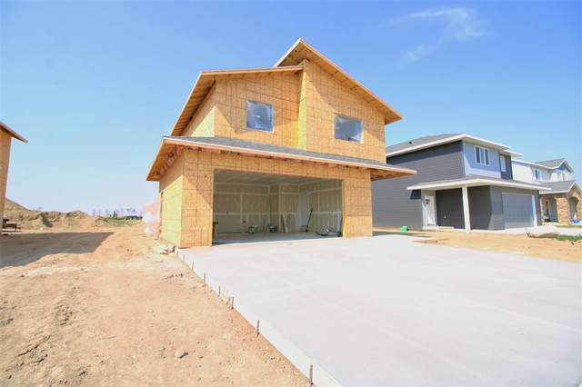 505 Downing St, Surrey, ND 58785 (MLS #211405) :: Signal Realty