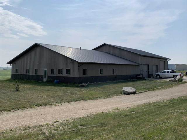 8048 NW 68th St, Stanley, ND 58784 (MLS #211443) :: Signal Realty