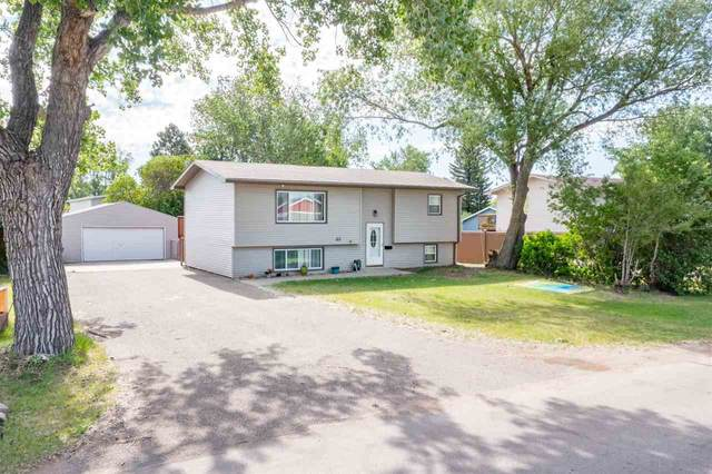 213 N Pleasant Ave, Surrey, ND 58785 (MLS #211452) :: Signal Realty